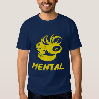 MENTAL T SHIRT