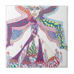 Mental Transmutation design products. Tiles