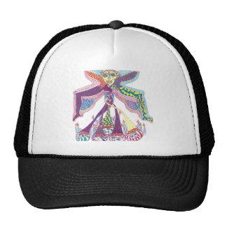 Mental Transmutation design products. Trucker Hat