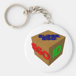 MentalBlock Llaveros Personalizados