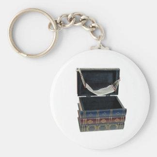 MentalBookVacation030209 copy Keychain