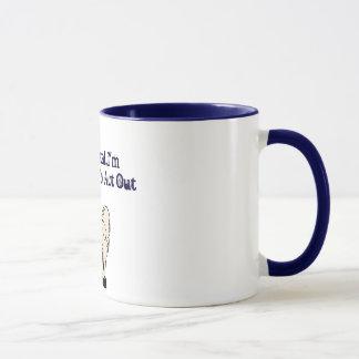 Mentalist Mug