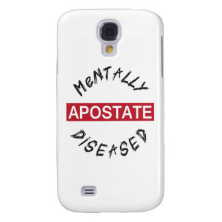 Mentall-Diseased.png Galaxy S4 Cover