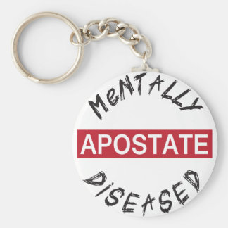 Mentall-Diseased.png Keychains