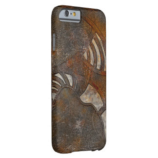 Mentally inward barely there iPhone 6 case