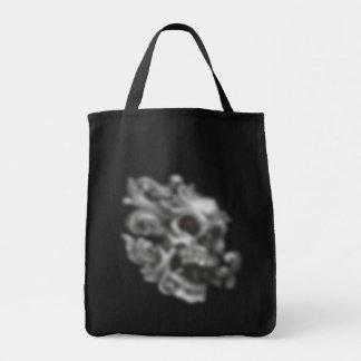 Mente calavera cráneo ghost skull
