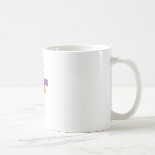 mente taza de café