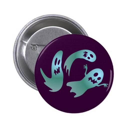Mentes ghosts pin