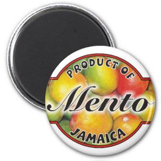 Mento 2 Inch Round Magnet