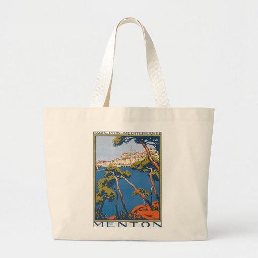 Menton Bags