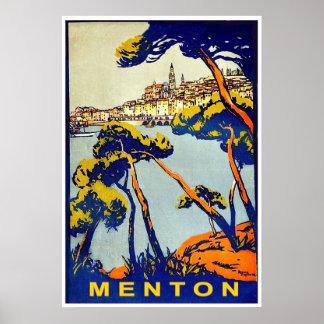 Menton,