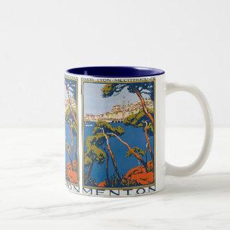Menton Coffee Mug