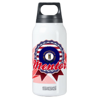 Mentor, KY 10 Oz Insulated SIGG Thermos Water Bottle
