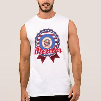 Mentor, MN Sleeveless T-shirt