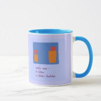Mentor Moon Mug