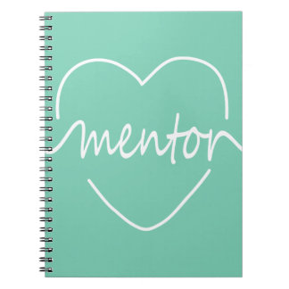 Mentor Notebook