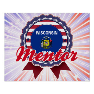 Mentor WI Posters