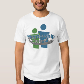 Mentorship Academy Logo T-shirts