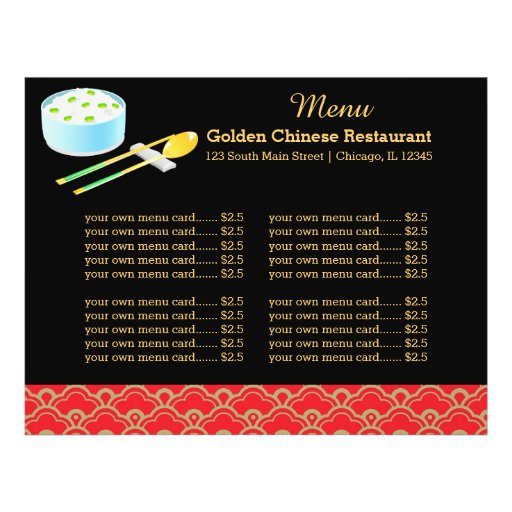 470+ Restaurant Flyers, Restaurant Flyer Templates and Printing ...