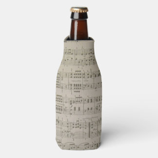 Menuetto Can or Bottle Cooler