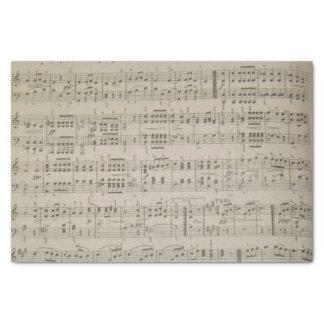 """Menuetto Tissue Paper 10"""" X 15"""" Tissue Paper"""