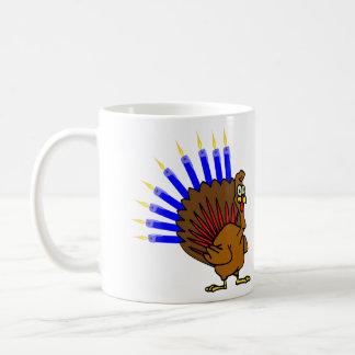 Menurkey Coffee Mug