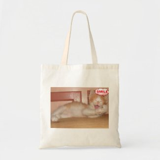 Meow Collection 7 Tote Bag