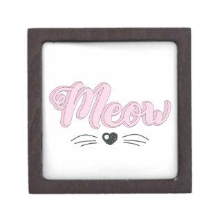 Meow Gift Box