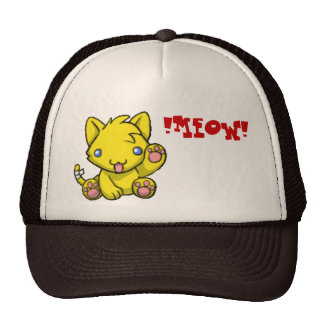 !MEOW! HAT