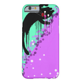 Meow - hear me roar barely there iPhone 6 case