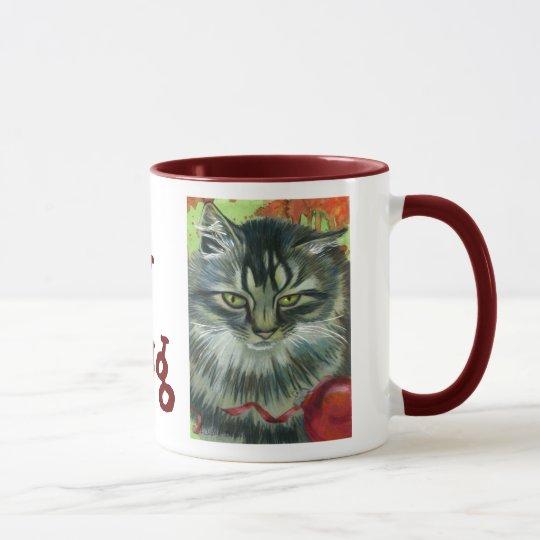 Meow Humbug Mug