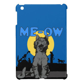 Meow iPad Mini Covers