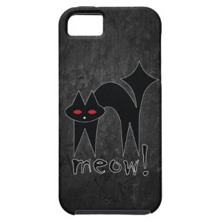 Meow! iPhone SE/5/5s Case