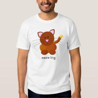 Meow Ling T Shirt