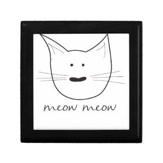 Meow Meow Gift Box