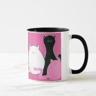 Meow Meow Meow Mug