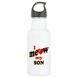 Meow mi hijo