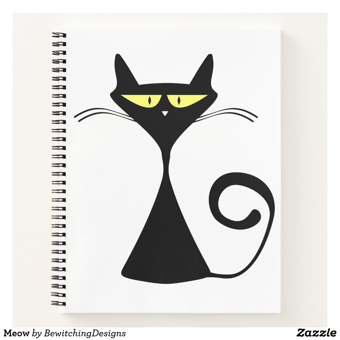 Meow Notebook