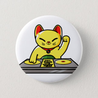 Meow-sician Button