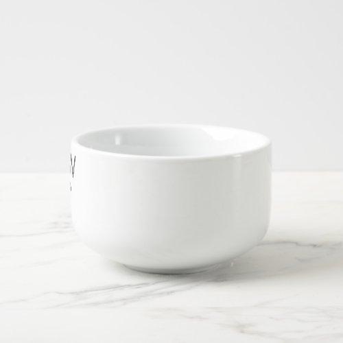 Meow Soup Mug