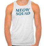 meow squad t-shirt