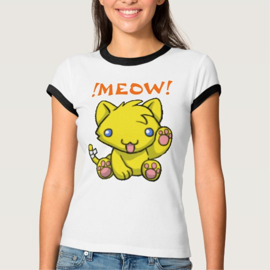 !MEOW! T-Shirt