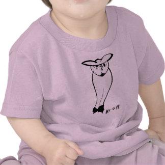 MeOw Tee Shirts