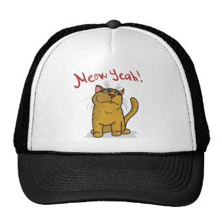 Meow Yeah - Hat
