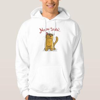 Meow Yeah -  Hoodie