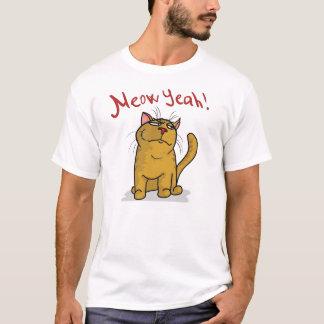 Meow Yeah - T-Shirt