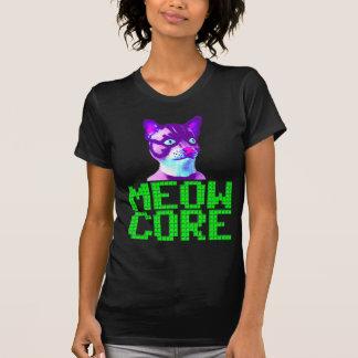 MEOWCORE CHIPTUNES HI-SCORE T-Shirt