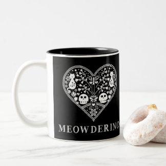 Meowderino Mug