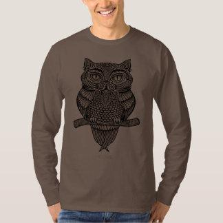 Meowl Camisas