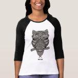 Meowl Camisetas
